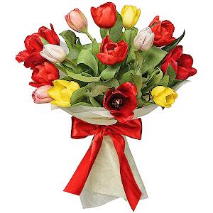 Тюльпаны в саратове купить недорого заказ цветов в хмельницком